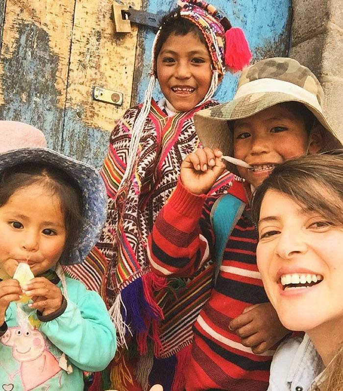 Waimi, decoración latinoamericana y emprendimiento