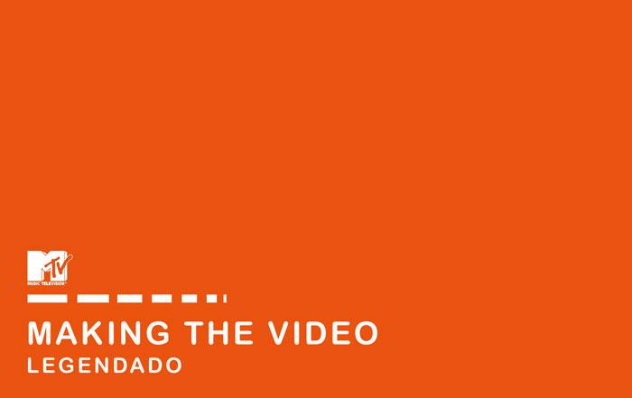 "La magia del programa ""Making The Video"" de MTV"