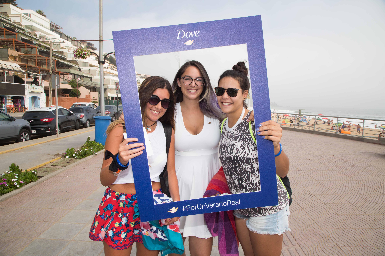Las mujeres reales y la publicidad en verano 5