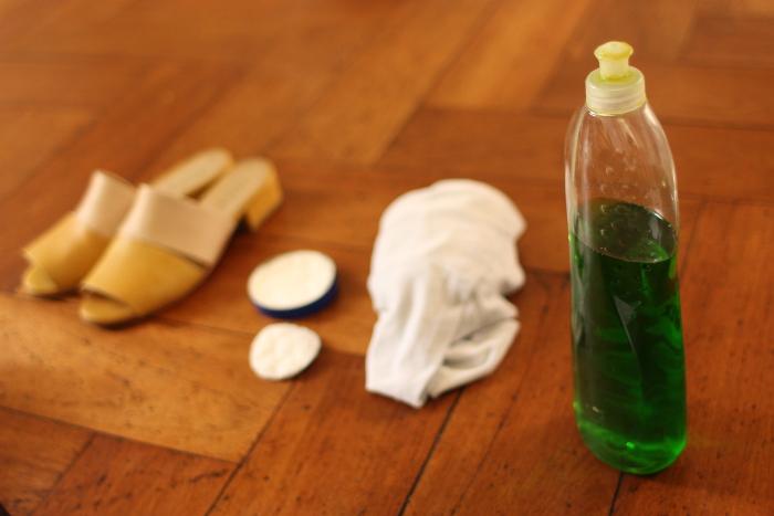 95ae7969 Cómo limpiar los zapatos de cuero y gamuza - Zancada: Lo que ...