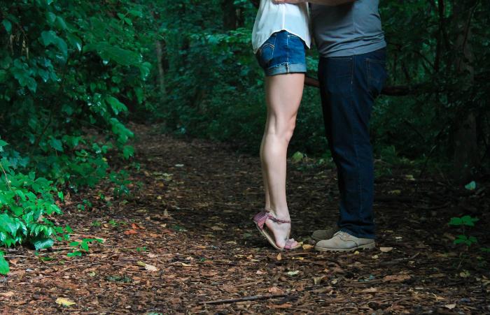 sexo con un hombre que ha pololeado