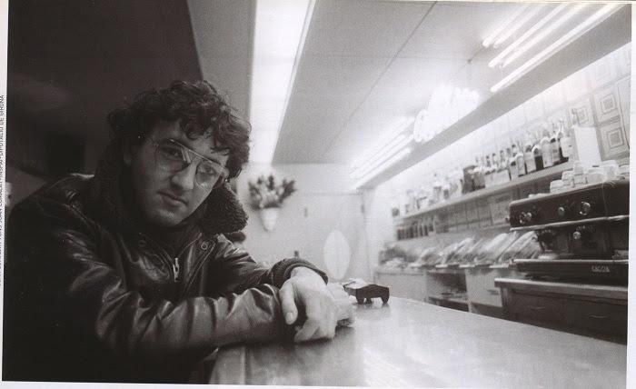 Roberto Bolaño, la batalla futura