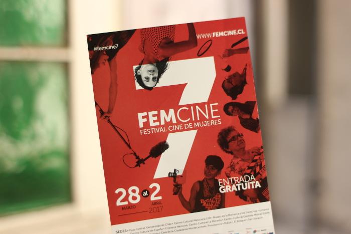 FEMCINE 7
