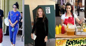 Las Kardashian en Chile