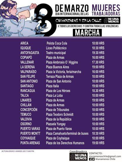 marchas8marzo2017
