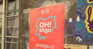 OH! Stgo