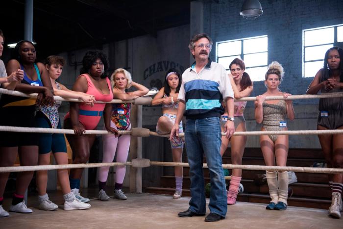 Quiero verla: las primeras imágenes de Glow, la nueva serie con Alison Brie 2