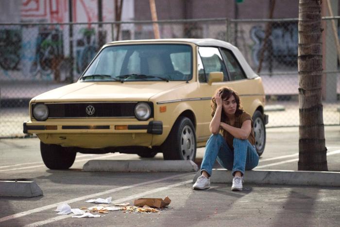 Quiero verla: las primeras imágenes de Glow, la nueva serie con Alison Brie 3