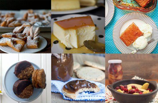 Postres y dulces para celebrar la cocina chilena 1