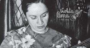 Cancionero popular de Violeta Parra