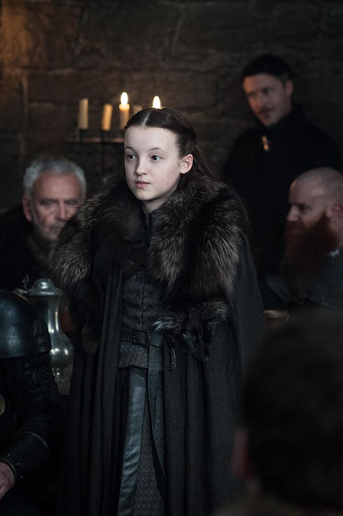 Primeras imágenes de la séptima temporada de Game Of Thrones 3