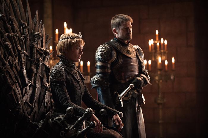 Primeras imágenes de la séptima temporada de Game Of Thrones 2