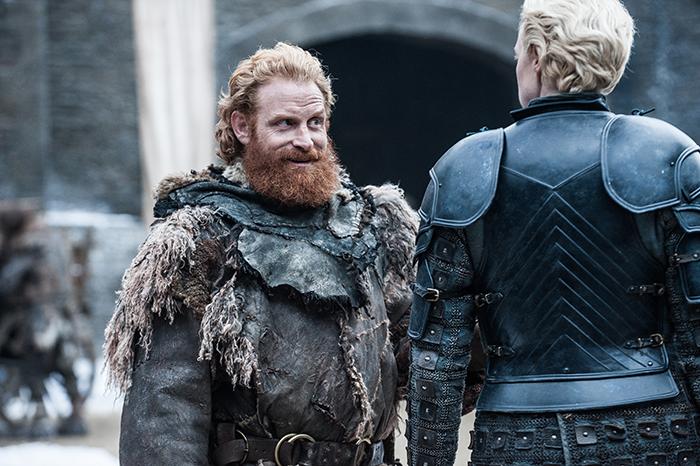 Primeras imágenes de la séptima temporada de Game Of Thrones 11