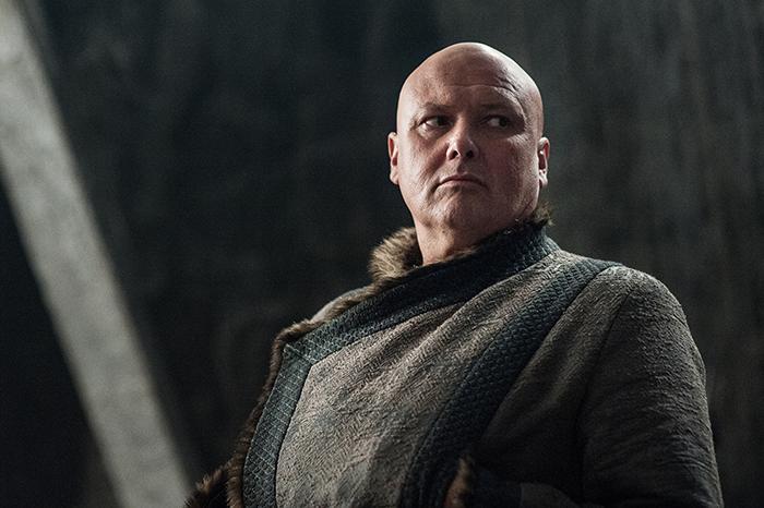 Primeras imágenes de la séptima temporada de Game Of Thrones 8