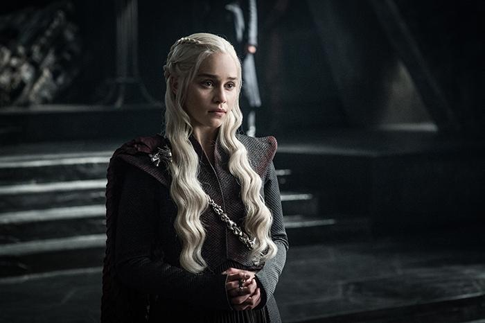 Primeras imágenes de la séptima temporada de Game Of Thrones 7