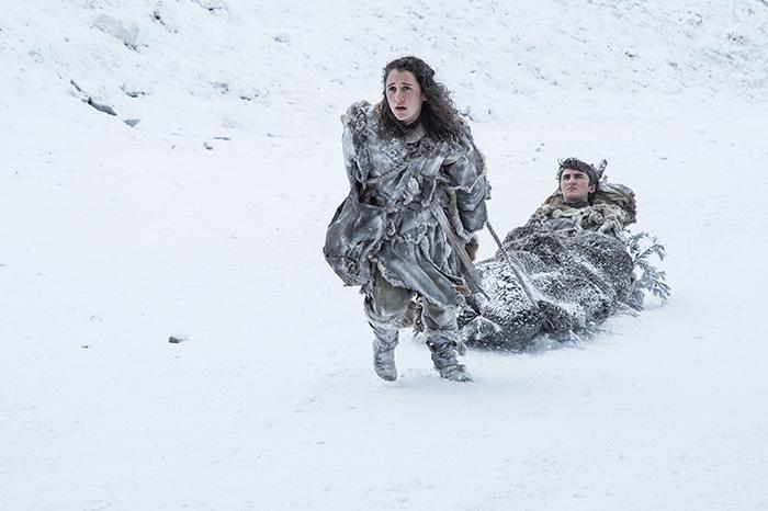 Primeras imágenes de la séptima temporada de Game Of Thrones 6