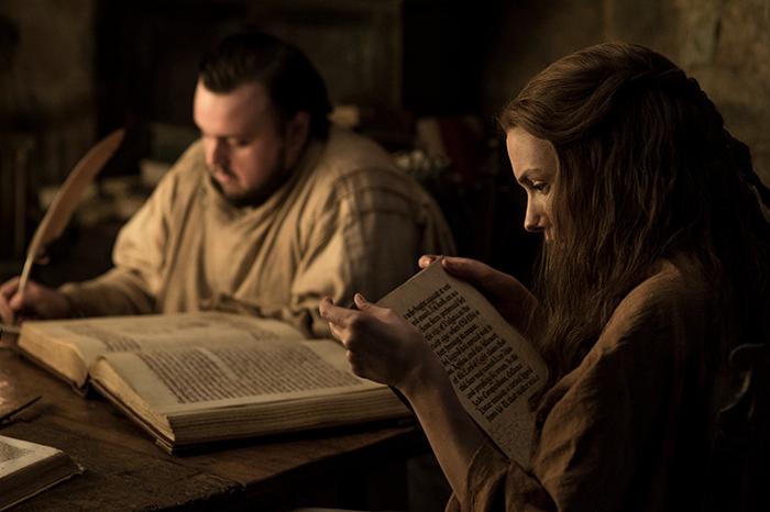 Primeras imágenes de la séptima temporada de Game Of Thrones 27
