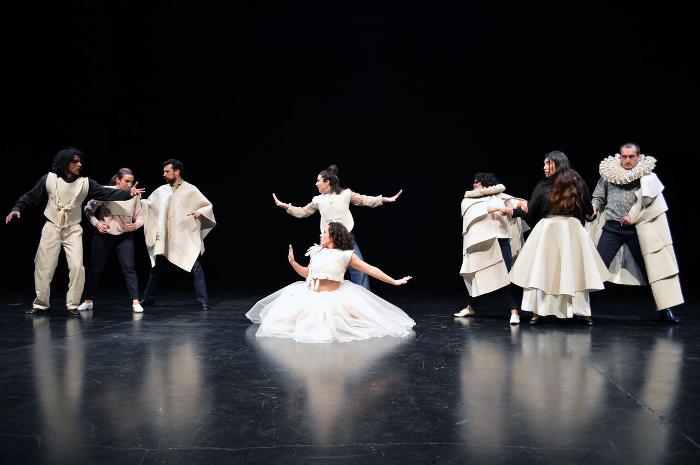 Teatro Hoy: talleres gratuitos y obras como Ópera de Ana Luz Ormazábal 1