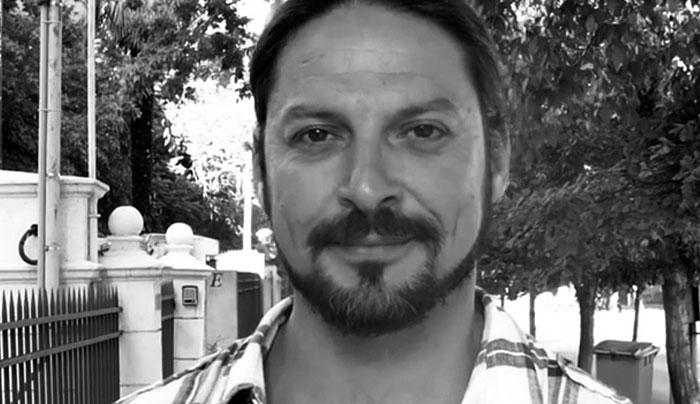 Rafael Cavada: mino 1