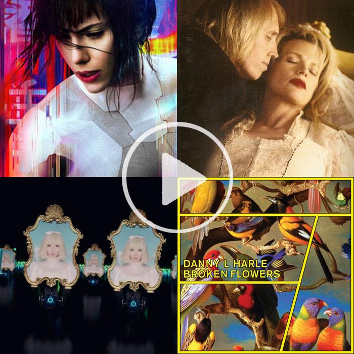 Las eclécticas recomendaciones musicales de Felicia Morales 1