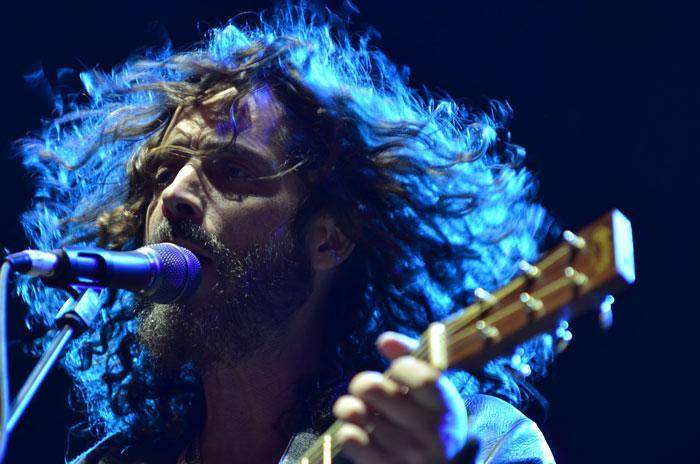 La repentina y devastadora muerte de Chris Cornell 1
