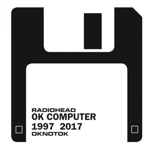 Radiohead reedita OK Computer a 20 años de su lanzamiento 5