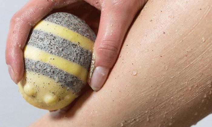 Objeto de deseo: el exfoliante para piel PERFECTO 1