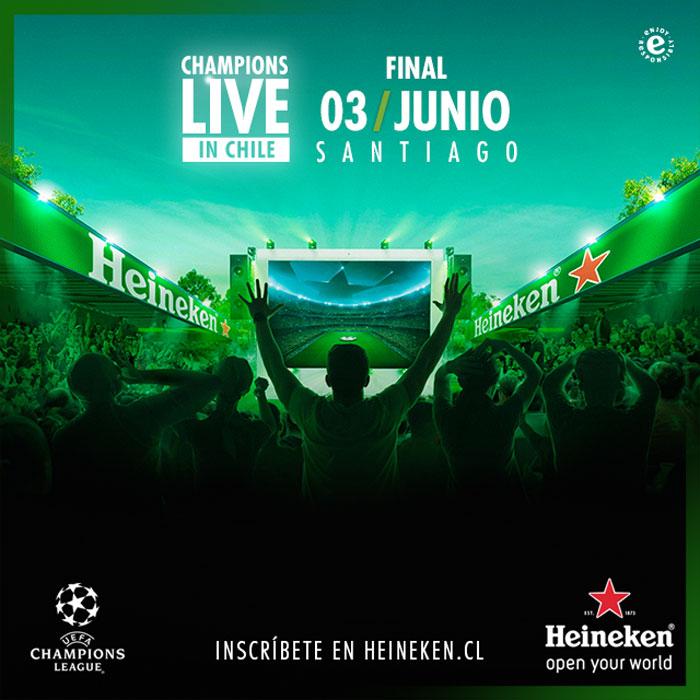 La final de la Champions, Real Madrid vs. Juventus #ChampionsLiveCL 2