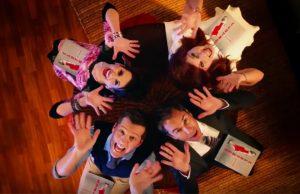 El adelanto de la nueva temporada de Will & Grace