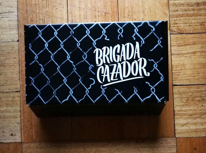 Brigada Cazador: un club para amantes de la música 1