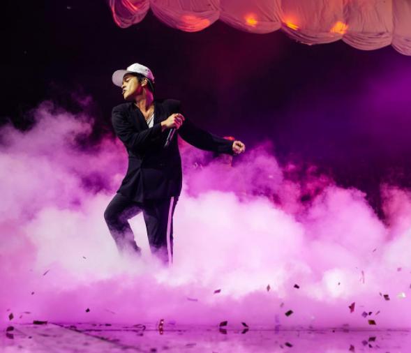 Bruno Mars confirma fecha en Chile y venta de entradas 1