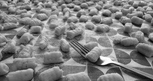 La tradición de comer ñoquis el 29 de cada mes