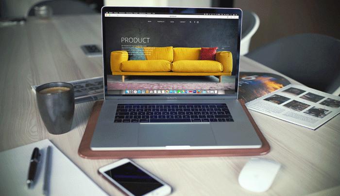 Las ventajas de comprar ropa por internet 1