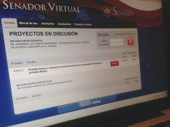 senador virtual