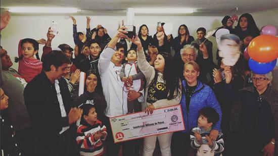 Final de MasterChef Chile: el triunfo de los buenos 1