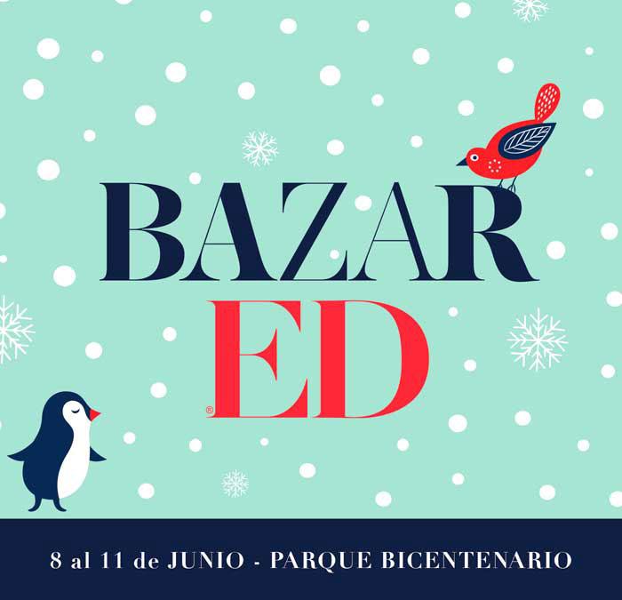 Gana entradas para Bazar ED Invierno 2017 1