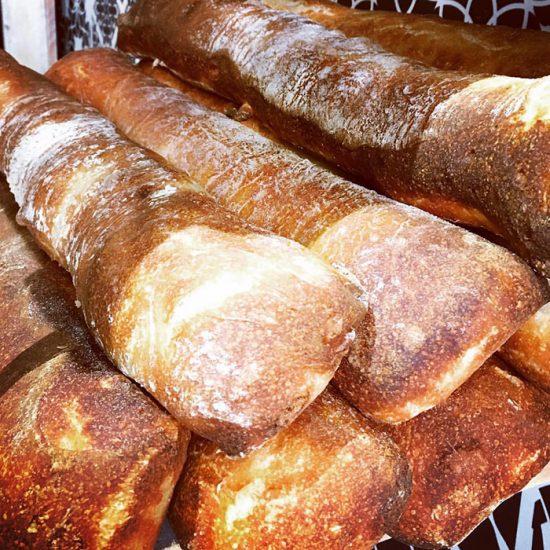 De paseo por el barrio Bilbao: panaderías 4