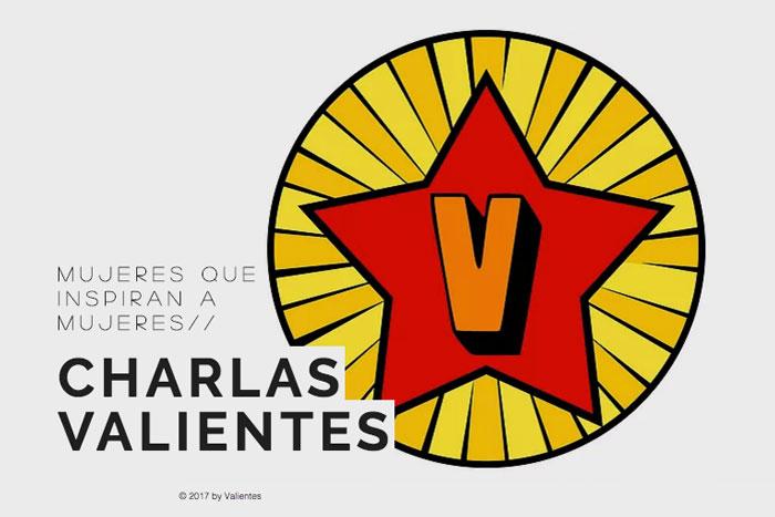 """Gana acceso a """"Valiente"""", la charla online de empoderamiento femenino 1"""