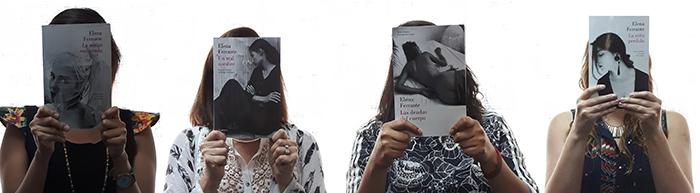 """La saga imperdible de la misteriosa escritora: """"Dos amigas"""" de Elena Ferrante 1"""