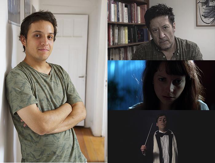 Entrevista: Martín Pizarro, director de la película Crisis 1