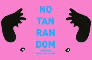 Rhapsody in Blue y otras sorpresas en No Tan Random #11, un playlist nuevo cada semana