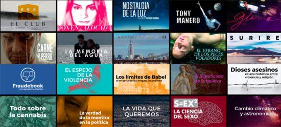 OndaMedia: películas chilenas para ver online y gratis 1
