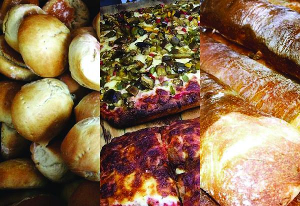 De paseo por el barrio Bilbao: panaderías 1