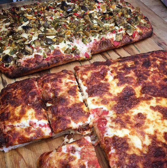 De paseo por el barrio Bilbao: panaderías 3
