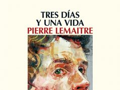 """""""Tres días, una vida"""", una novela negra con toques de rosado"""