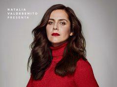 """""""Sin Miedo"""", el nuevo show de Natalia Valdebenito"""
