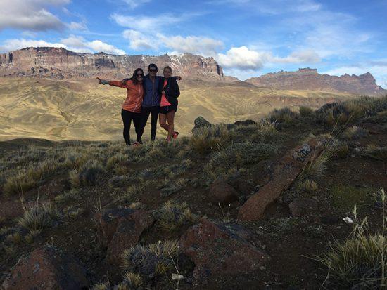 Runology: correr es la excusa, viajando es la forma 4