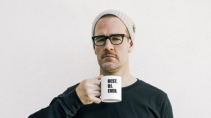 What Would Diplo Do?: la serie con James Van Der Beek 1