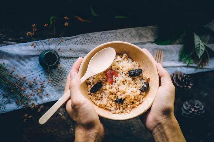 Por qué nos da hambre y algunos tips para comer mejor, más seguido y más sano 2
