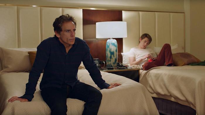 Brad's Status: la película de Mike White con Ben Stiller 1